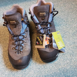 Meindl Schuhe 0