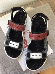 rieker sandalen 36 38